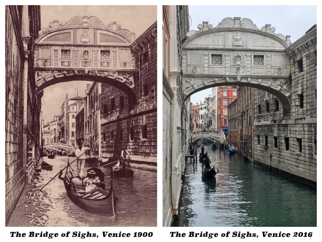 the-bridge-of-sighs-in-1900