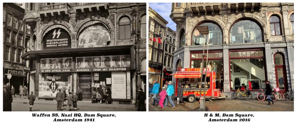 waffenss_nazihq_damsquare_amsterdam_1941